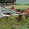 Yeomans Keyline Chisel Plow