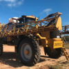 Under Auction - ROGATOR 2010 Model 1386  - 120ft boom 6250L - 2% Buyers Premium On All Lots