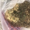 Oaten hay for sale