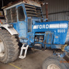 8600 Ford Tractor