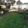Allfarm/Shearer Air seeder