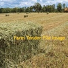 Wheaten Hay Small Squares   in Barron Packs of 21 Plus Freight to NSW