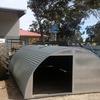 Free Range Pig Shelter