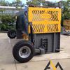 EZ Machinery Compost Turner . EZ-2700