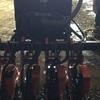Stan hay air seeder