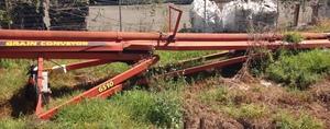 Highline 6510 Turbo Grain Conveyor