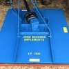 John Berends 150 Model 3PL slasher For Sale