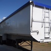 34ft Tri-Axle Tipper