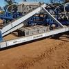 Gason cultivator & airseeder cart