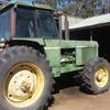 Chamberlain 4490 FWA Tractor