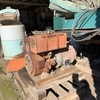 7.5KVA Briggs and Stratton 16hp Generator  - To Be Auctioned on 01/10/19