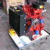 Cougar 2110D 35HP Diesel Engine - Twin Cylinder