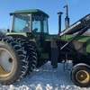 Old Tractors become a new trend in the US