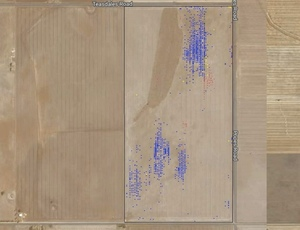 Mapping weeds will help
