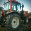 Tractor 100HP Near New