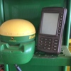 John Deere original display  with auto trac  key card
