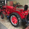 1953 INTERNATIONAL FARMALL SUPER A TRACTOR FOR SALE - FULLY RESTORED