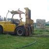 Hyster H120C Forklift