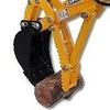 Excavator Backhoe Thumb Bucket Grabber 2.5-5.5 tonne