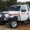 Land Cruiser Wanted in Good Mechanical order