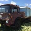 Bedford Truck.