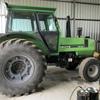 Deutz Tractor DX 90s.