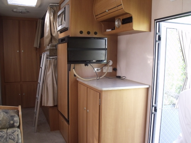Awesome 2008 Jayco Expanda Shower Toilet Combo Available At Wagga Caravan