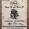 Villiers Motors Vintage X 2