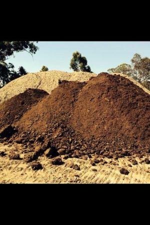 Chicken manure fertiliser