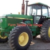John Deere 4640 Or 4650  & 4430-4430 Wanted