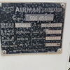 Airman SDG45S Generator