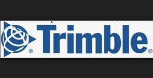 Trimble 500 with the terrain chase black box and the steering wheel motor