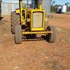 C6100 tractor turbo