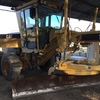 Caterpillar 143H Grader For Sale