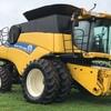 2013 CR 9090 Class 9 Harvester