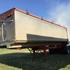 Sheppard sliding tipping A trailer For Sale