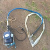 Portable Shearing plant complete with Handpiece & accessories
