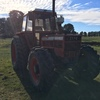 Same Buffalo 130 hp Export 4x4 Tractor 3PL