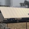 600 Hen Chicken Nesting Caravan/Trailer