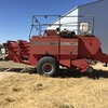 MF 187 8x4x3 Large Square Baler