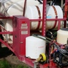 2001 Croplands Stallion Boom Spray With 3000 litre Tank