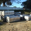 Stainless Steel Tanks - 1200 Litres