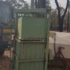 Hydraulic Woolpress