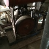 Southern Cross single cylinder engine  (Antique)