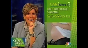 Can I Afford Cord Blood Banking