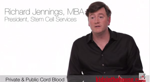 Public vs. Private Cord Blood Banking Video