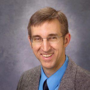 Rev. Mark Stephenson