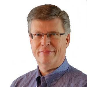 Mel Jonkman, M.Div., Executive Director of Chicago Christian Counseling Center