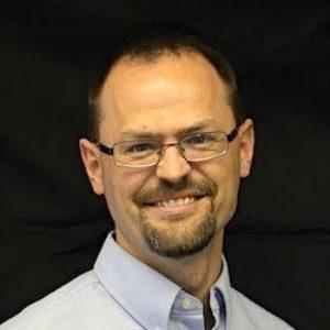 Rev. Dr. Rob Toornstra