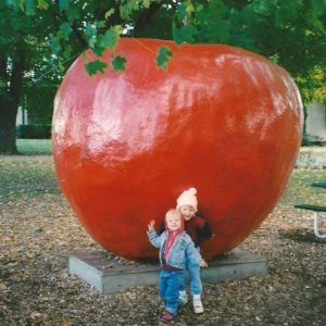 Orchard 1997